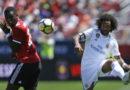 VIDEO: Poslastica v ZDA: Manchester boljši od Reala po enajstmetrovkah