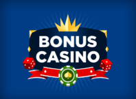 casino bonus bet at home