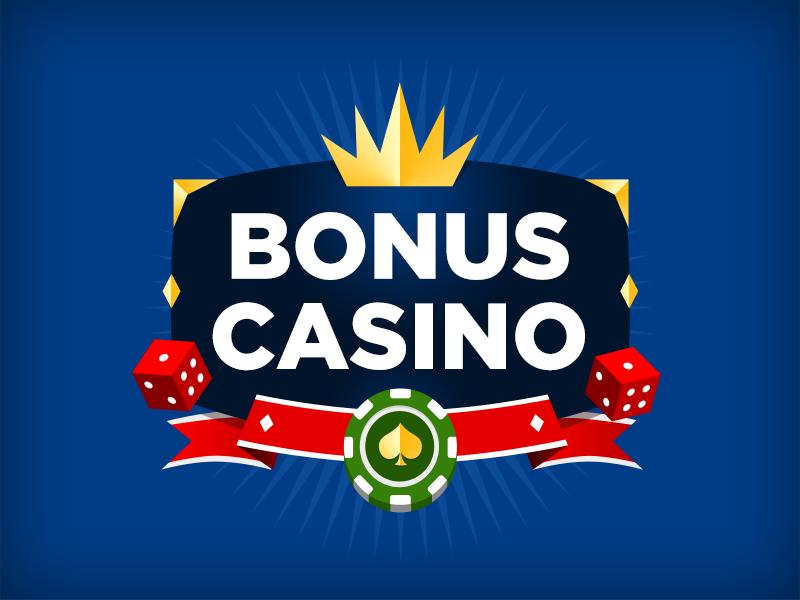 casino bonus bet at home